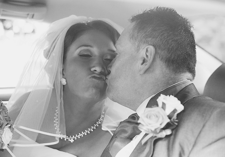 Mr & Mrs Cradddock