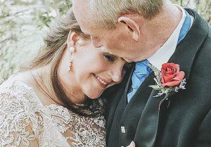 Mr & Mrs Stevenson