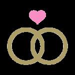 logo marcias wedding