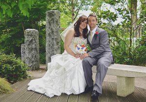 Mr & Mrs Christian