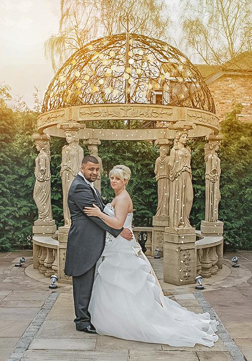 Mr & Mrs Hatchman