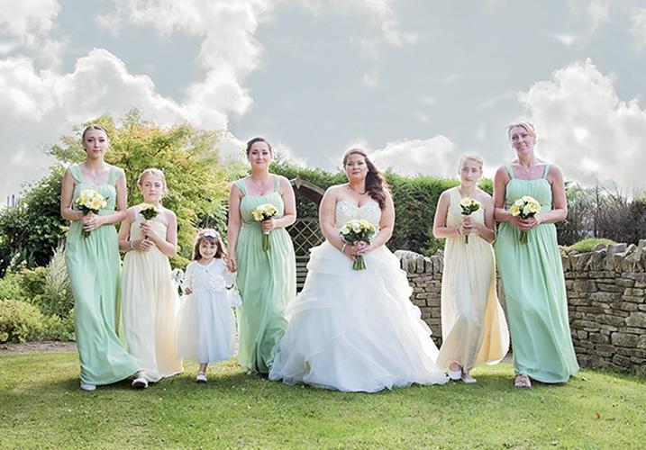 Widnes wedding