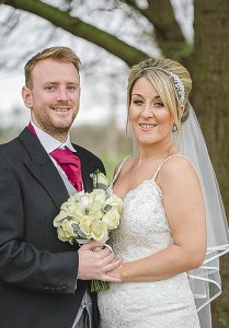 Mr & Mrs Sparks