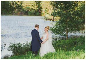 Wedding At Vale Royal Abbey