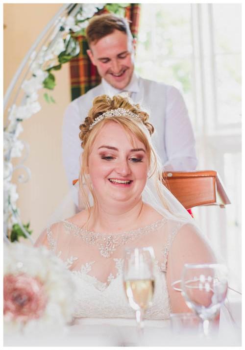 Wedding Speeche