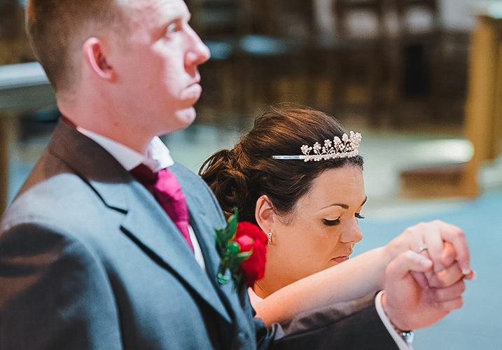 Radisson Blu Liverpool Wedding