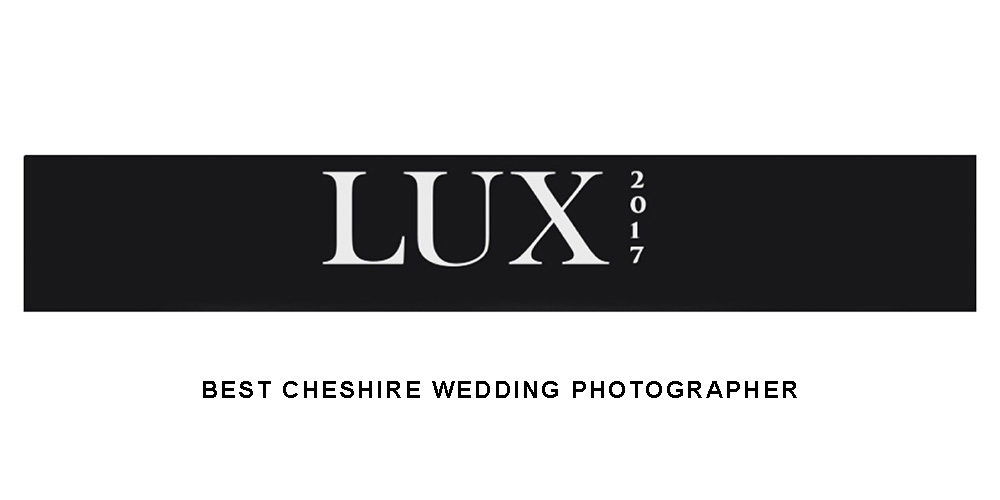Best cheshire wedding photographer 2017