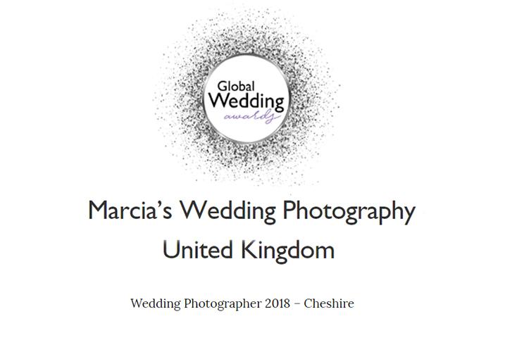 UK award winning wedding photographer